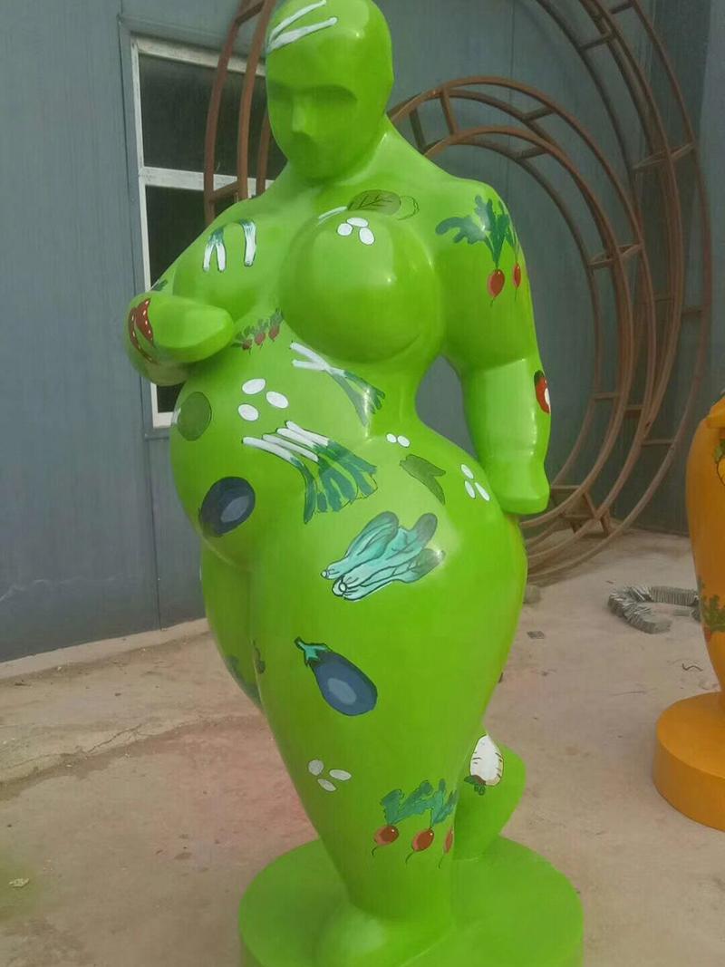 甘肃玻璃钢雕塑