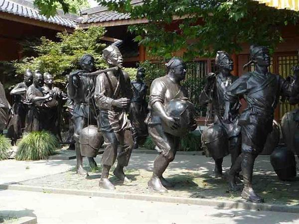 铸铜景观betway 88体育