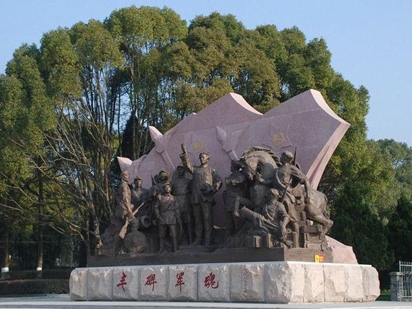 铸铜红色文化betway 88体育