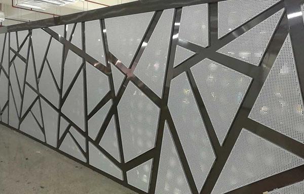 鋁單板幕墻價格