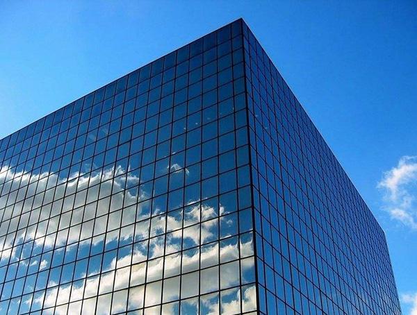 全隐框玻璃幕墙