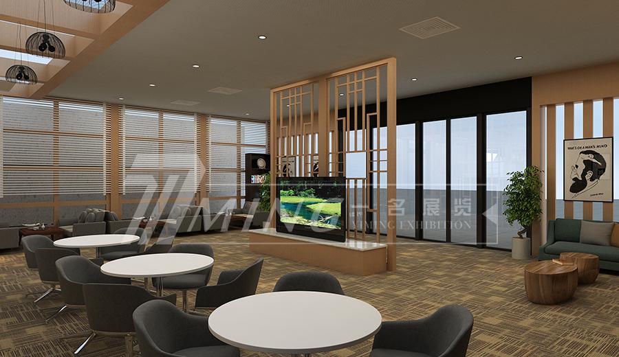 敦煌機場VIP室(2)