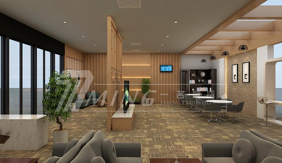 敦煌機場VIP室(3)