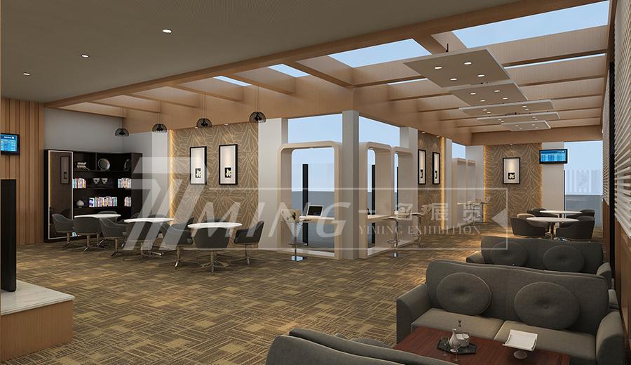 敦煌機場VIP室(6)