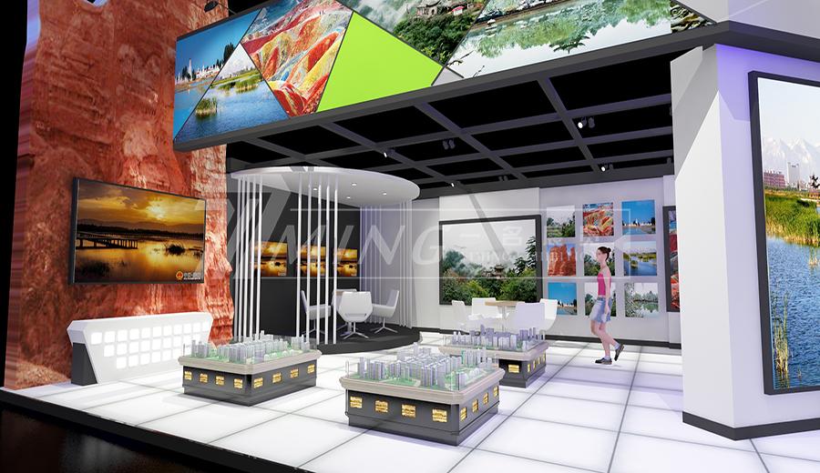 張掖會展展覽(5)