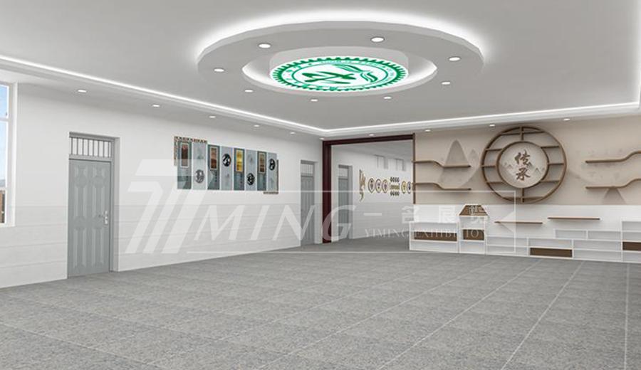 校史館展覽設計-甘肅一名專業設計會展展覽多年,給你想要