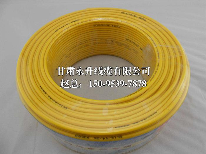 4平方bv电线