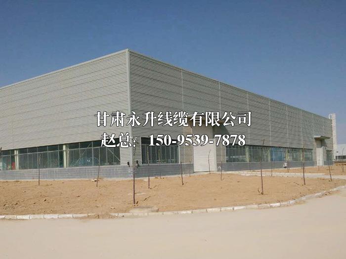 甘肅AG亚游国际厅線纜廠區地址