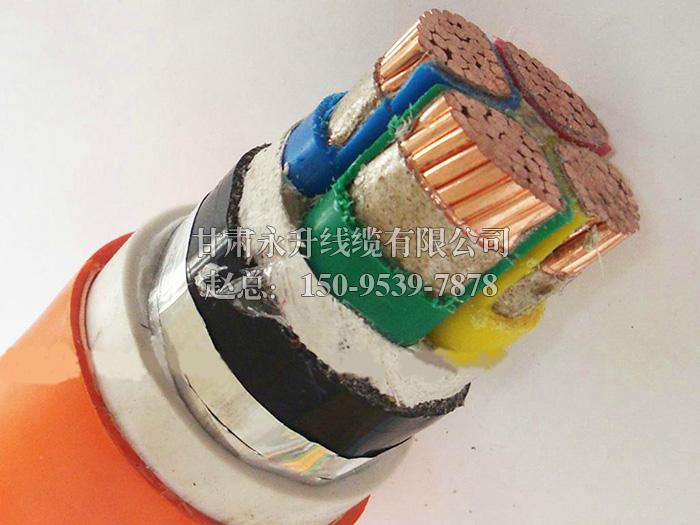 BTWTZ防火电缆