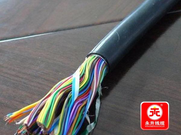 蘭州控製電纜