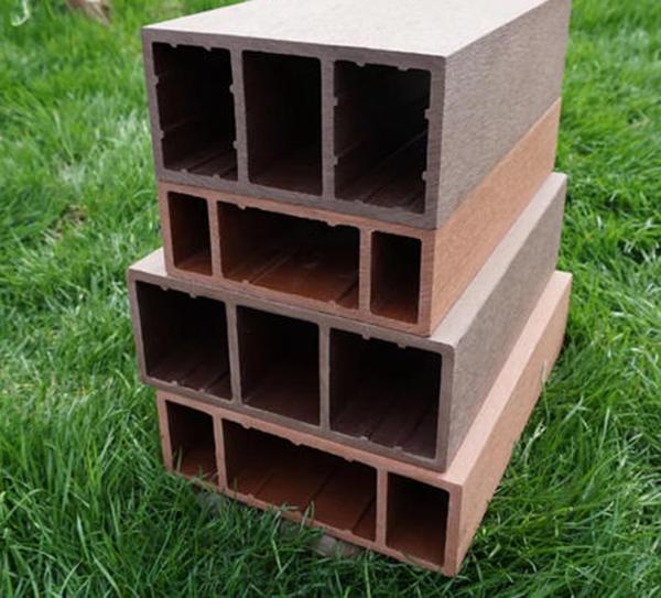 兰州木塑材料