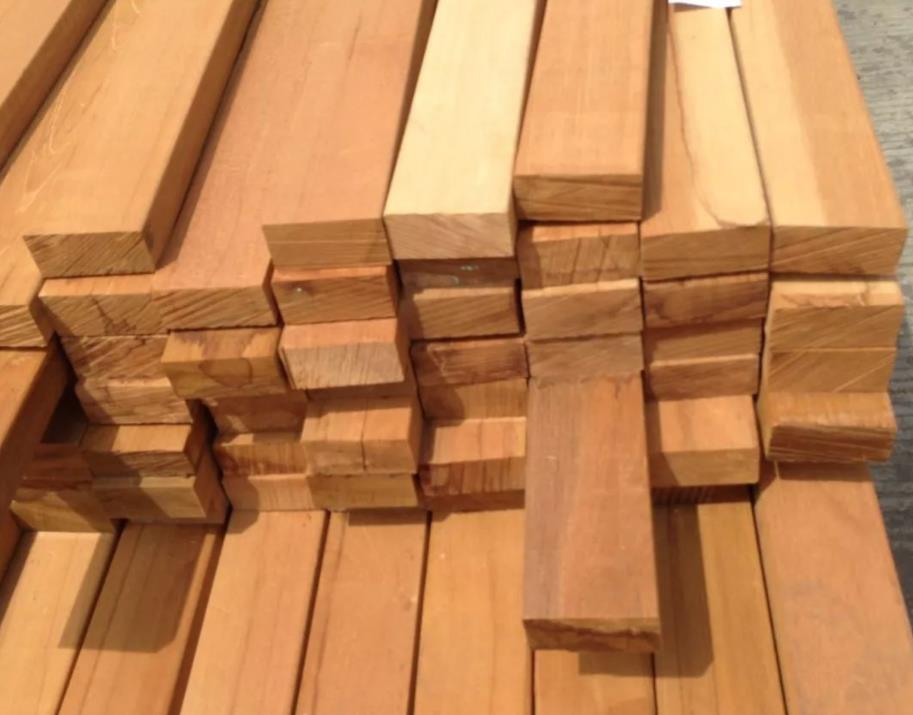 兰州防腐木地板