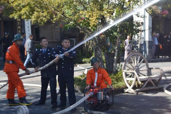 蘭州消防工程施工哪家好