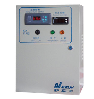 新亞洲NAK121 電控柜