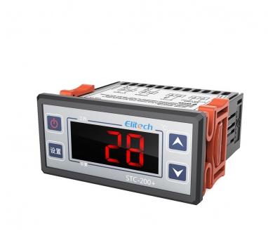 冷庫溫度控制器stc-200+