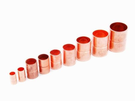 铜管管件-铜直接