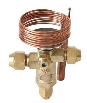 上恒NRF(E)系列熱力膨脹閥