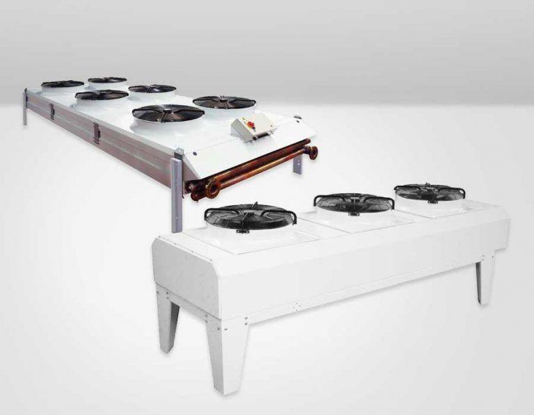 平板式风冷冷凝器IGP系列
