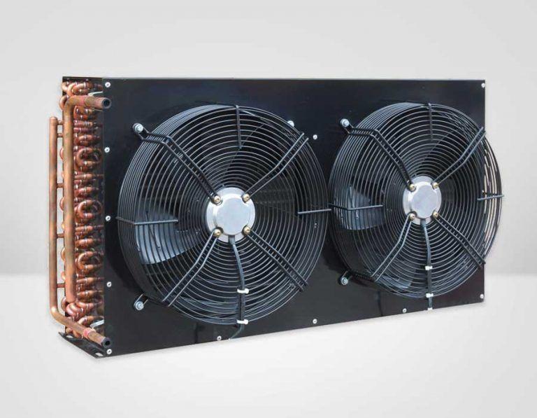 高效风冷冷凝器INH系列