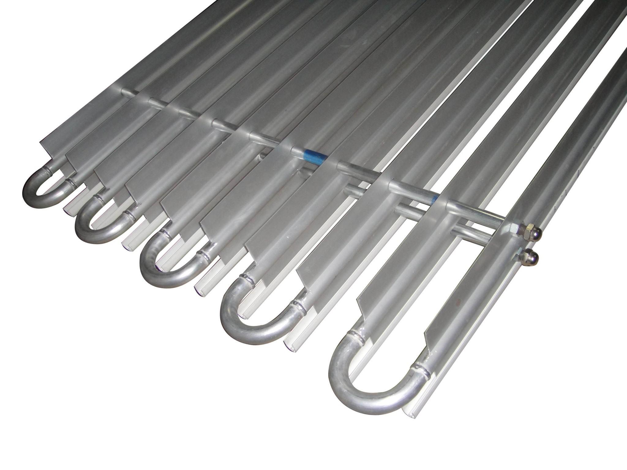 冷庫鋁排管