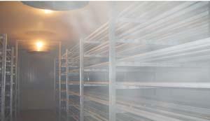 超实用攻略!兰州冷库安装告诉您冷库安装选型应该怎么选?