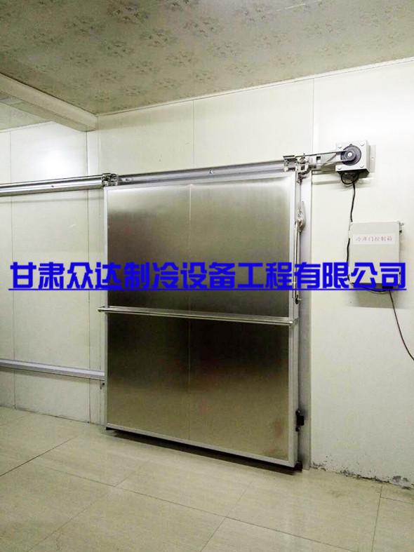 甘肅大型冷庫安裝