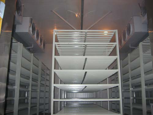 蘭州冷庫工程施工標準