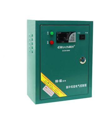 中低溫冷凍冷藏庫冷庫溫控儀控制箱ECB-5060