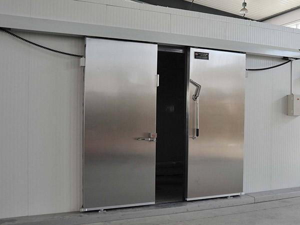 冷庫安裝項目中的保鮮庫、冷藏庫、冷凍庫、氣調庫各自有什么特征