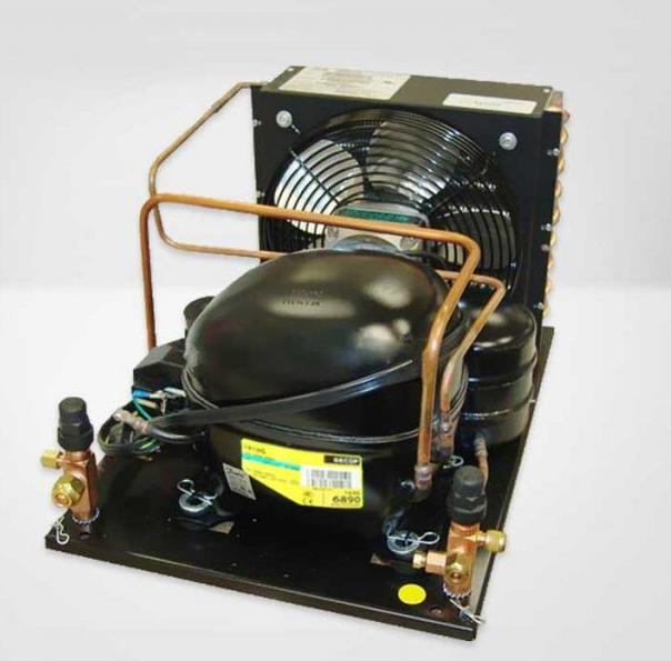浅谈制冷设备的主要设备功能的介绍