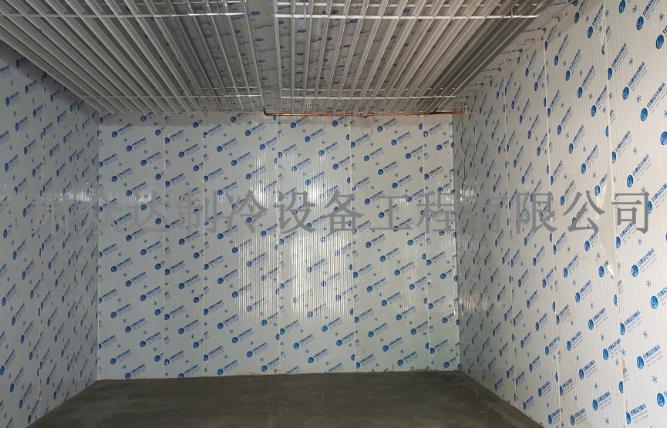 冷库安装规范由定西冷库安装厂家来分享