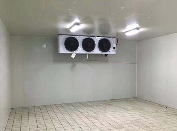 定西小型冷库如何建造?小型冷库如何规划?