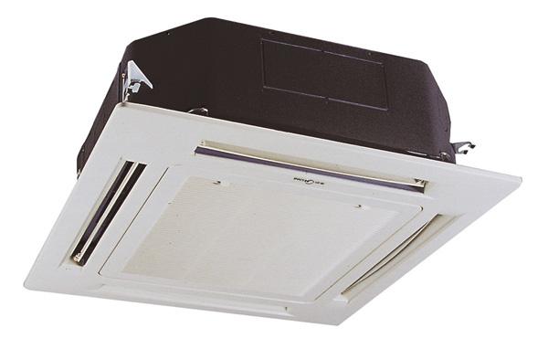 格力中央空调设计安装要注意哪些点