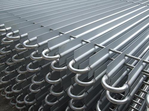 铝排管销售欢迎您的访问,兰州铝排管安装找甘肃中瀚制冷