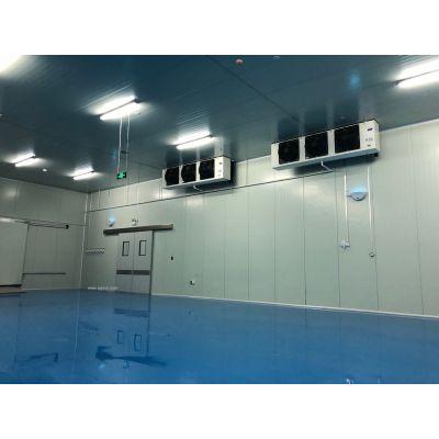 冷库设备—冷库运行中的维护与故障