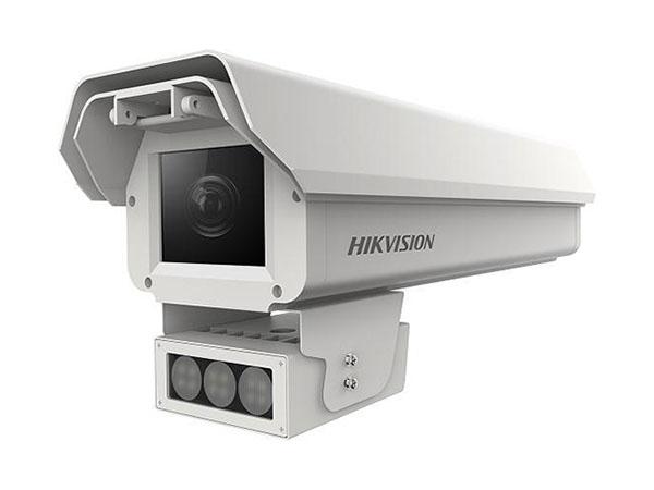 海康威视停车场专用摄像机