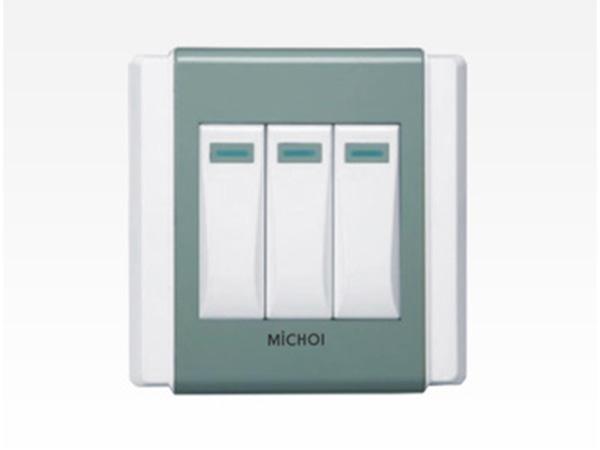 MC-613智能开关