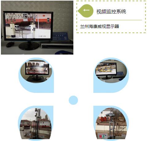甘肃智能视频监控系统