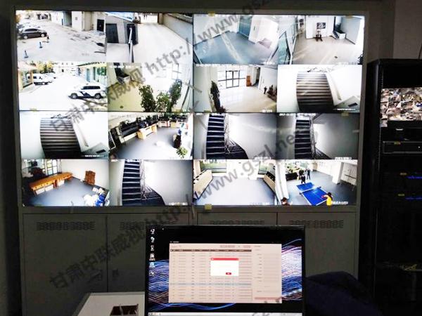 兰州广电中心智能远程视频巡验系统成功应用