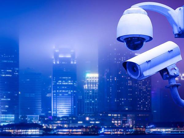 定西史丹利厂区综合性智能监控系统项目