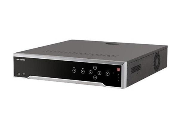DS-8600N-I8系列高清网络录像机
