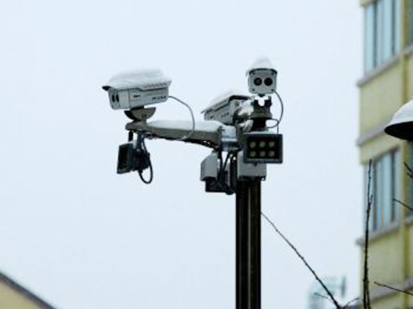 視頻監控系統各組成部分的作用