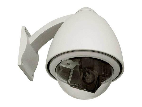 视频监控系统流程