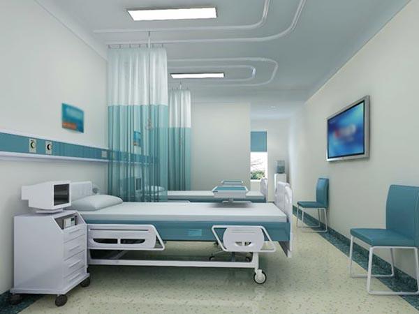 医院安防监控方案怎么设计