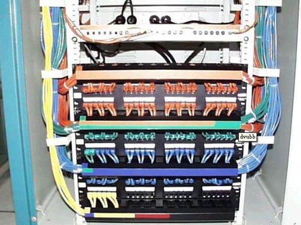 兰州弱电工程验收