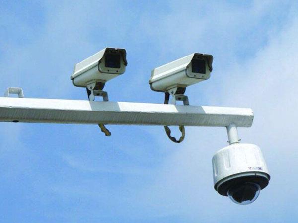 安防监控系统配线要求