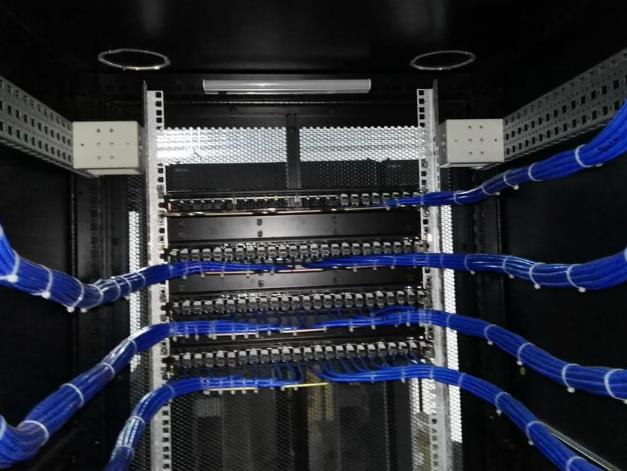 弱电综合布线系统分类
