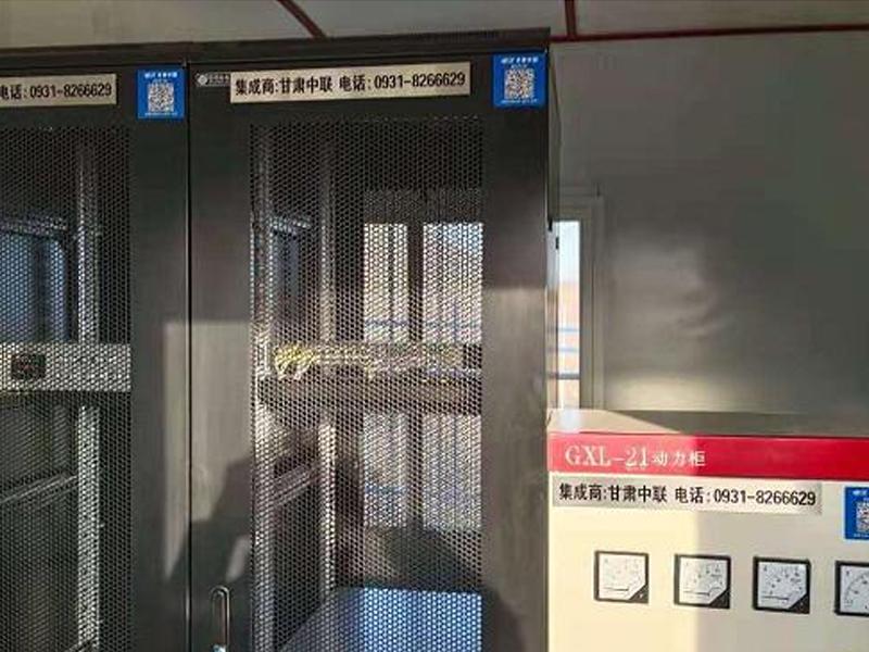 安防监控安装工程