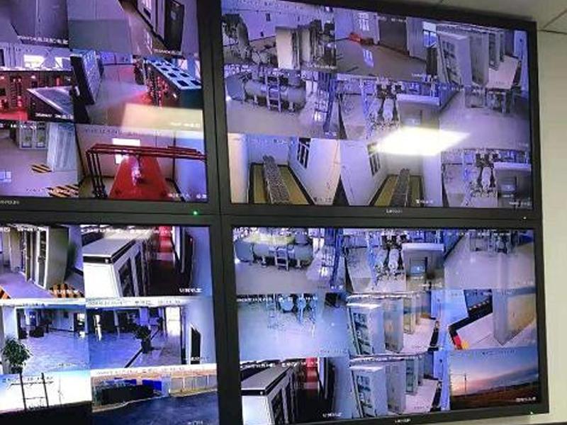 海南州千万千瓦级新能源基地——青海省图像监视系统