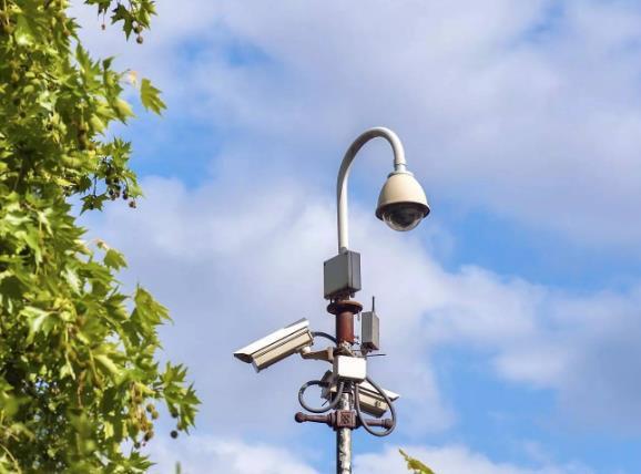 網絡視頻監控安裝方法